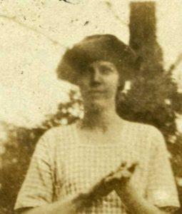 Harriette Caldwell Glass