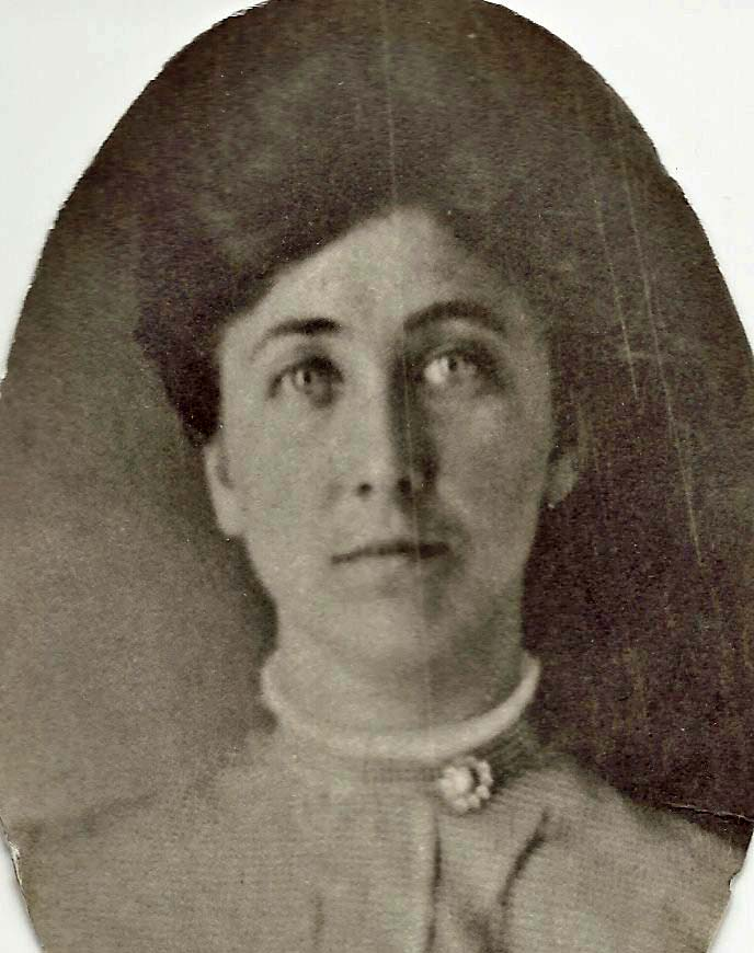 Ila Belle Chambers Jackson