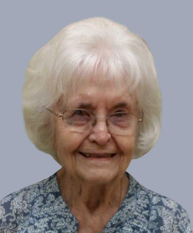 Betty in 2014