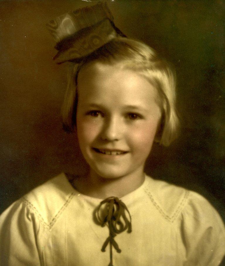 Betty Sue Peeler