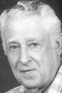 Robert Lewis Edmiston Sr